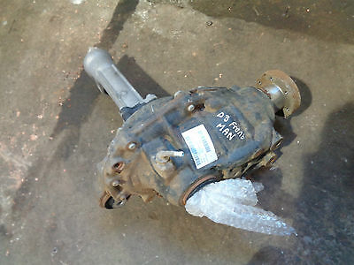 Land Rover Discovery 3 / Range Rover Sport 2.7 Tdv6 Front Differential Diff 3.07