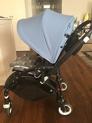 Bugaboo Bee 3 pram (extra accessories include)