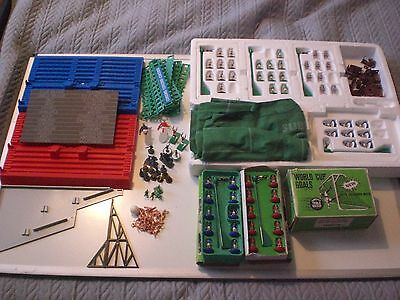 SUBBUTEO BIG BUNDLE including WORLD CUP GOALS +OTHERS,See Pictures + Description