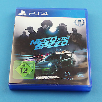 need for speed payback sony playstation 4 ps4 neu. Black Bedroom Furniture Sets. Home Design Ideas