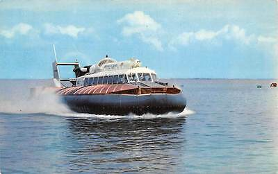 "S.R.N. 6 Hovercraft, Motorboat, The ""Bay"" Series"