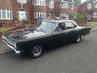 Plymouth Satellite 1968 5.9 Litre American Classic Car TOP Condition £15495 ONO