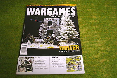 WARGAMES, SOLDIERS & STRATEGY MAGAZINE Issue 88