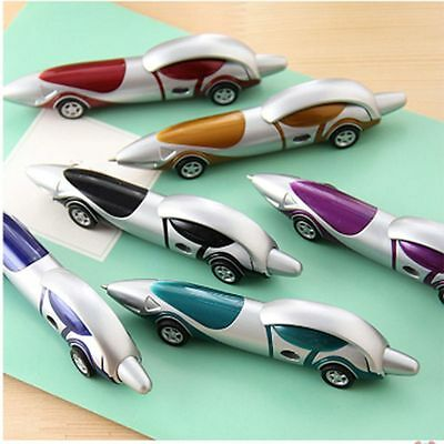 Design Kids Student Roadster Creative Chic New Stationery Office Ballpoint