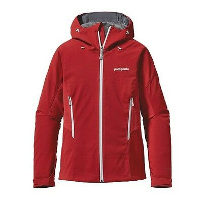 Patagonia Dimensions WINDSTOPPER Women's Softshell Jacket M RRP£200