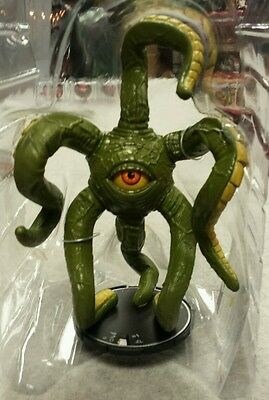 Marvel Heroclix 2013 Convention Exclusive SHUMA-GORATH with card