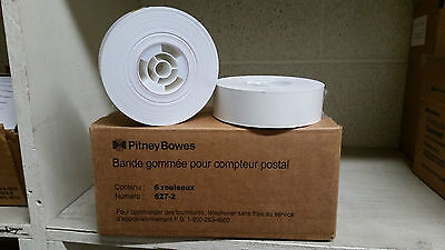 Pitney Bowes Meter Tape 627-2