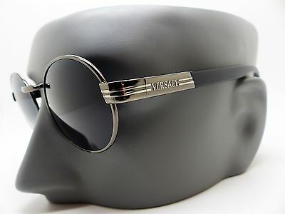 Versace Gianni Sunglasses Mod S85 Col 90M Vintage Genuine New Old Stock