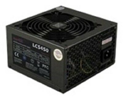 Alimentation Silent Series LC-POWER LC5450 v2.3