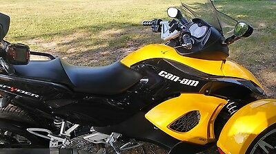 2008 Can-Am Spyder GS Roadster SM5 sport touring 2008 Can-Am Spyder GS Roadster SE5