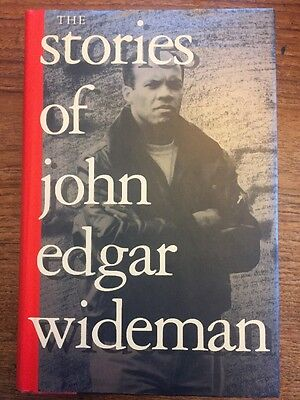 The Stories Of John Edgar Wideman• SIGNED (1992 1st/2nd HC) Rare Inscribed•VF+