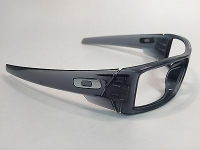 Oakley Sunglasses Gascan Crystal Black Replacement Frame 03-481