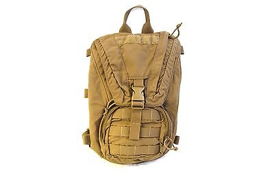 USMC FILBE Eagle Industries hydration carrier Coyote USED  :8465-01-600-7882