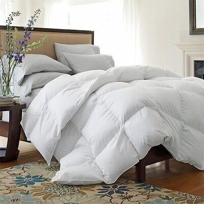 Luxury Duck Feather & Down Duvet/quilt 13.5-Tog Premium Quality In All Sizes