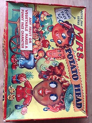 Vintage collectable game