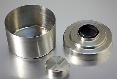 35 Mm Stainless Steel Developing Tank