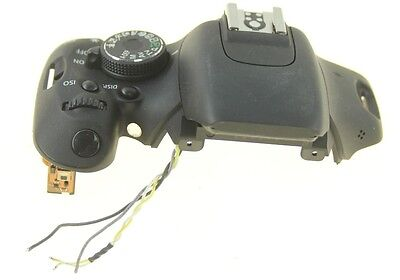 CANON EOS 600D EOS X5, EOS REBEL T3i TOP COVER FLASH UNIT MADE BY CANON NEW