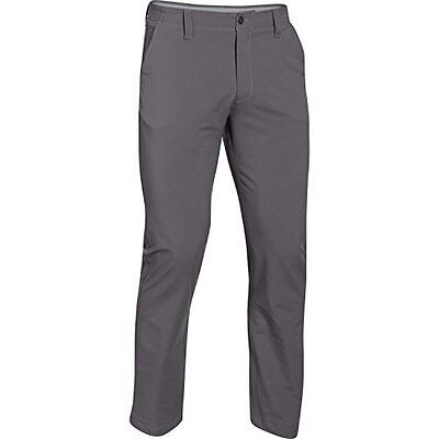 Under Armour Match Play Pant Graphite