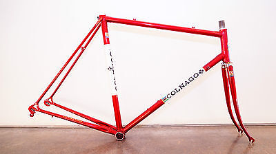 Colnago Bicycle frame 56.5cm