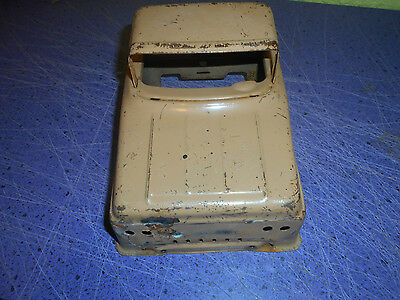tonka ford truck cab 1958-59 for parts