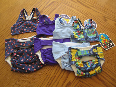 TYR Swim Diaper Sets