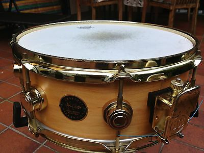 "DW Craviotto Maple Snare 13x5"" // Drum Workshop"