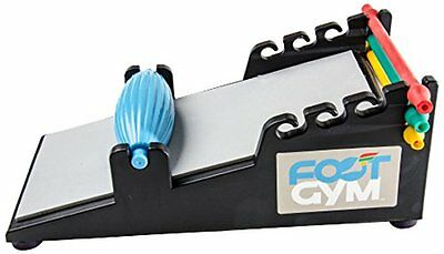 Foot Gym - 7 exercises in one device (ALMOST GONE)