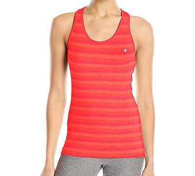 400f9202c5b CHAMPION WOMEN S ABSOLUTE Stretch Tank Top Exercise Running W0575P ...
