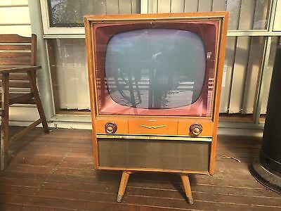 1956 Westinghouse Television