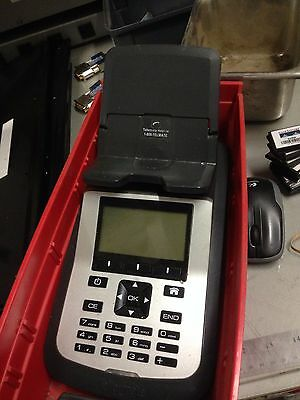 Tellermate T-ix 3500 Money Counting Machine COINS & BILLS Loose and Rolled POS