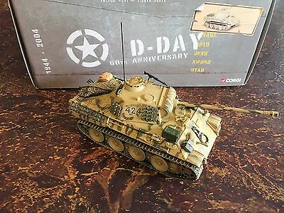 corgi panther ausf a d- day 1/50 scale