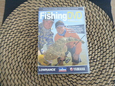 the fishing dvd number 15   2 hours of fishing action salt and freshwater