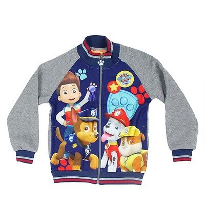 Sweat zippé Paw Patrol
