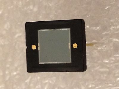HS116H, Silicon Photodiode for Visible Wavelength Spectrophotometry, 300-1100 nm