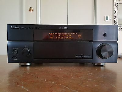 YAMAHA RX-V1900 7.1 Channel Home Theatre Receiver