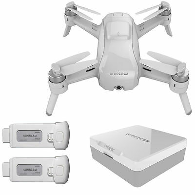 Yuneec Breeze 4K Drone with Extra Battery