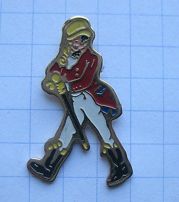 JOHNNIE WALKER /  WHISKY ........................Whiskey Pin (123a)