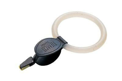 Tiemco Ring Hackle Pliers | Precise Tension, Super Quality