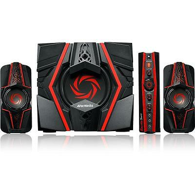 AVerMedia Speaker Avermedia Gaming BallistaTrinity