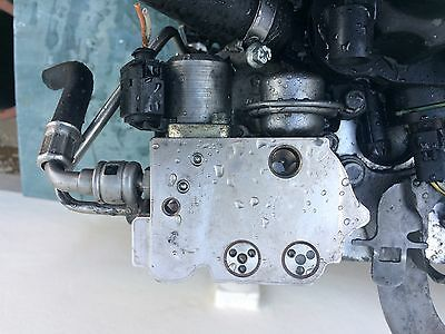Bmw Mini Cooper S 1.6 R56 N14 High Pressure Petrol Fuel Pump 2007