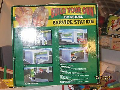 New Build Your Own Bp  Model Station 1995 Pumps /car Wash