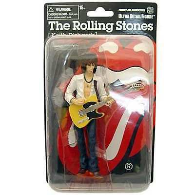 Keith Richards Figura - Rolling Stone 18CM