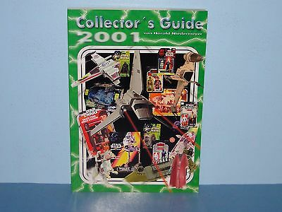Star Wars Buch Collector´s Guide 2001