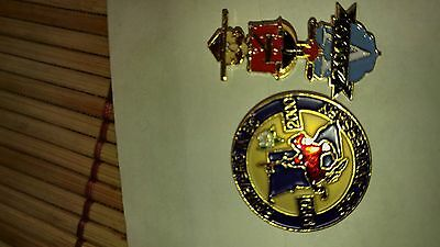 RCMP police badge pins 50th anniversary