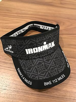 Ironman Triathlon Running Visor