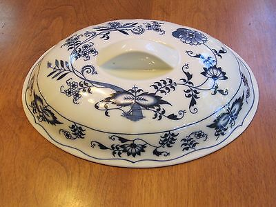 Blue Danube Oval Casserole Dish Replacement Lid