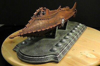 Disney's 20,000 LEAGUES UNDER THE SEA NAUTILUS-Scott Brodeen Original Cast