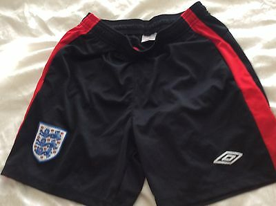 England Shorts Xl Boys