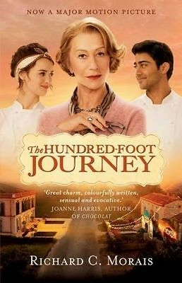 The Hundred-Foot Journey by Richard C. Morais (Paperback, 2014)