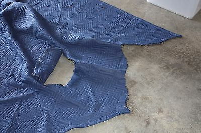 3 furniture blankets/pads